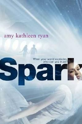 Spark (Sky Chasers)