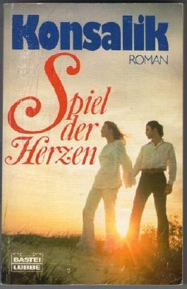 Spiel der Herzen. Roman.