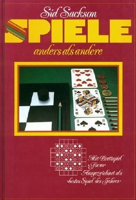 Spiele anders als andere