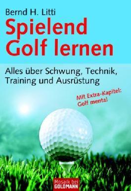 Spielend Golf lernen