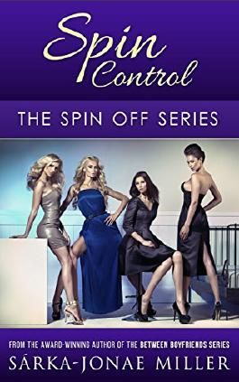 Spin Control: A Novel (The Spin Off Series Book 2)