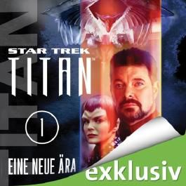 Star Trek. Eine neue Ära (Titan 1)