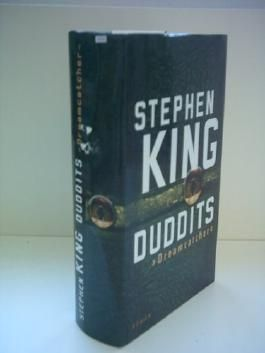 "Stephen King: Duddits ""Dreamcatcher"""