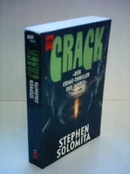 Stephen Solomita: Crack