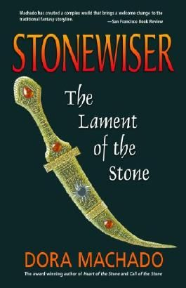 Stonewiser: The Lament of the Stone