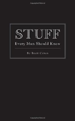 Stuff Every Man Should Know