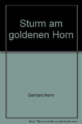 Sturm am goldenen Horn