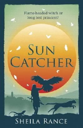 Sun Catcher (Sun Catcher Trilogy)