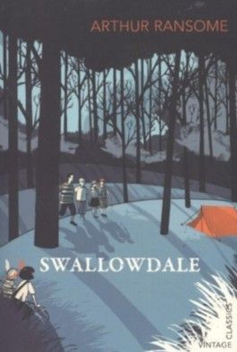 Swallowdale (Vintage Children's Classics) by Ransome, Arthur ( 2012 )