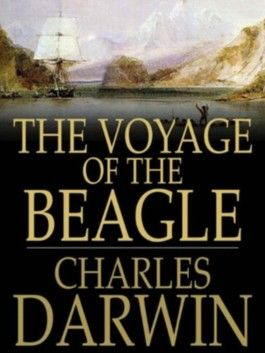 THE VOYAGE OF THE BEAGLE (non illustrated)