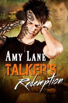 Talker's Redemption: Talker Series, Book 2