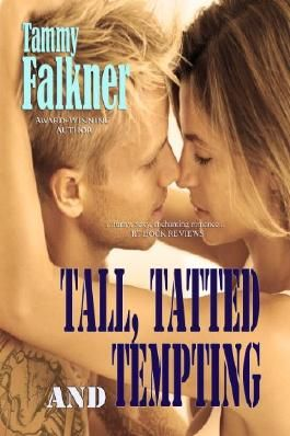 Tall, Tatted, and Tempting (The Reed Brothers Book 1)