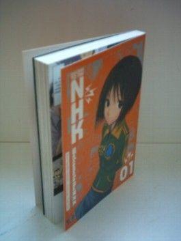 Tatshuhiko Takimoto: Welcome to the NHK [Band 1]