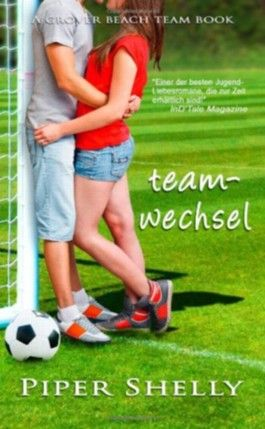 Teamwechsel (Grover Beach Team)