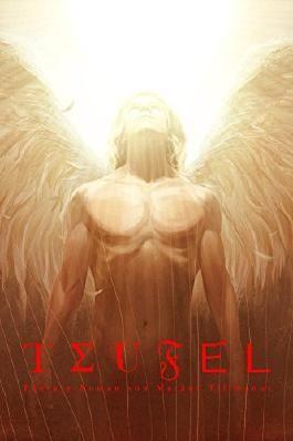 Teufel: Fantasy-Thriller  † TOP DEAL MYSTERY † (Die Luzifer-Chroniken 1)
