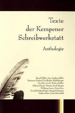 Texte der Kempener Schreibwerkstatt