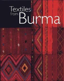 Textiles from Burma