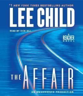 The Affair - Abridged edition