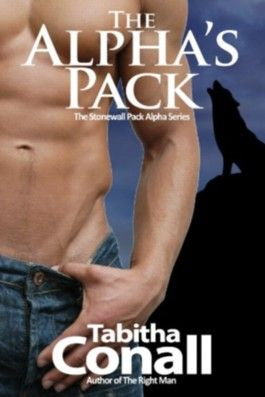 The Alpha's Pack, An MMF Erotic Romance (The Stonewall Pack Alpha Series)