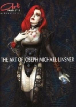 The Art of Joseph Michael Linsner
