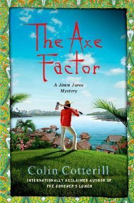 The Axe Factor