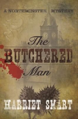 The Butchered Man (The Northminster Mysteries)