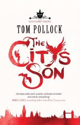 The City's Son (The Skyscraper Throne: Book One)