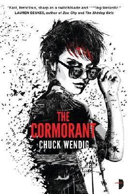 The Cormorant (Miriam Black)