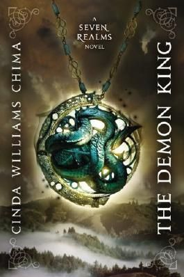 The Demon King (Seven Realms) by Chima, Cinda Williams (2010) Paperback