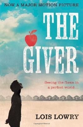 The Giver (Essential Modern Classics) by Lowry, Lois (2014) Paperback