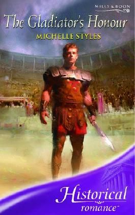 The Gladiator's Honour (Historical Romance)
