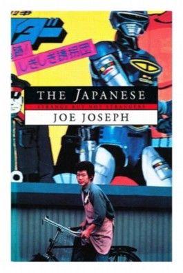 The Japanese: Strange But Not Strangers