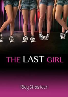 The Last Girl (The Slave Auction Trilogy Book 1)