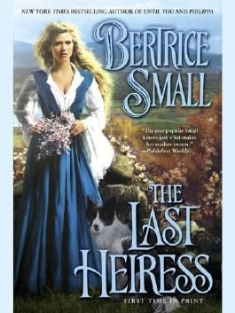 The Last Heiress: Friarsgate Inheritance Series, Book 4 (Signet Eclipse)