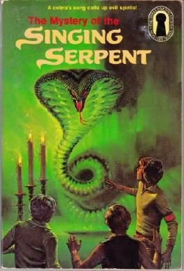 The Mystery of the Singing Serpent