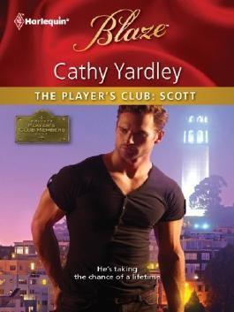 The Player's Club: Scott