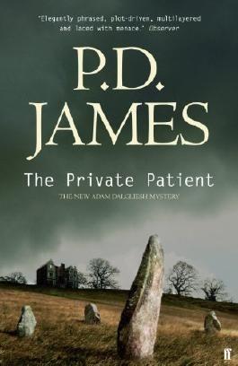 Muerte en la clinica privada / The Private Patient