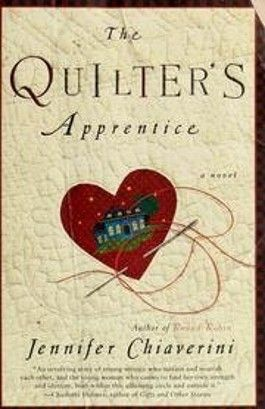 The Quilter's Apprentice