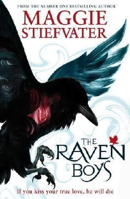 The Raven Boys (Raven Boys Quartet) by Stiefvater, Maggie (2012) Paperback