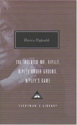 The Complete Ripley Novels