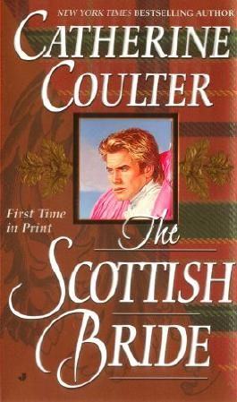 The Scottish Bride (Bride Series)