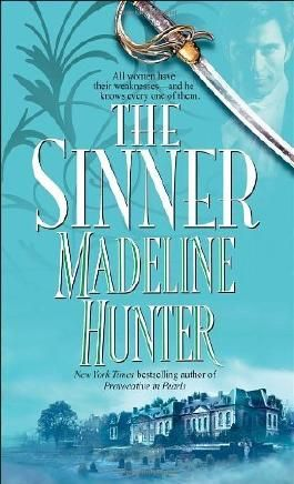 The Sinner: The Seducer Series, Book 4 (Get Connected Romances)