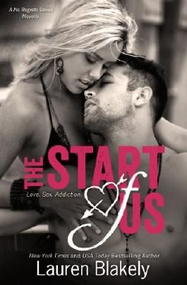 The Start of Us (No Regrets Book 2)