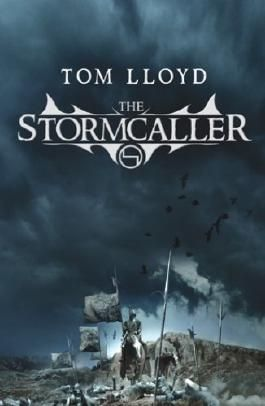 The Stormcaller: The Twilight Reign: Book 1
