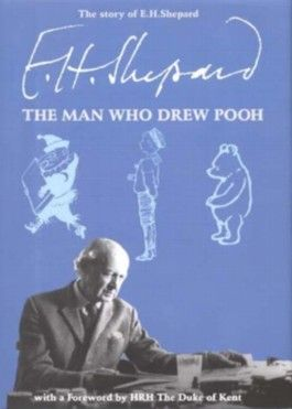 The Story of E.H.Shepard