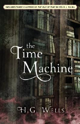 The Time Machine (Enriched Classics (Pocket))