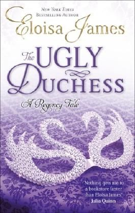 The Ugly Duchess (Happy Ever After)