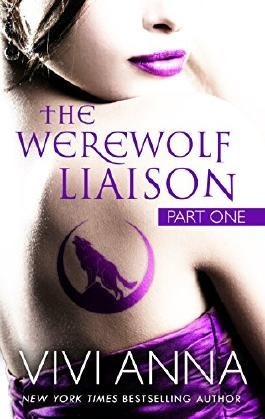 The Werewolf Liaison: (part one): Billionaires After Dark
