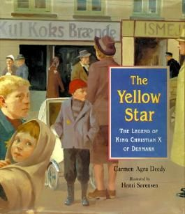 The Yellow Star