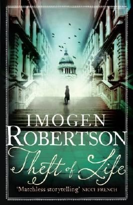 Theft of Life (Crowther & Westerman 5)
